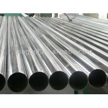 Fornecedor da China 5383 tubos secos a frio de alumínio