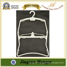 Alibaba Express Plastic Hanger Drying Hanger For Swimming Suit