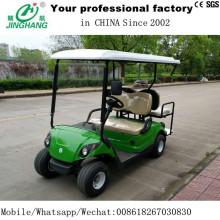 novo carrinho de golfe para venda