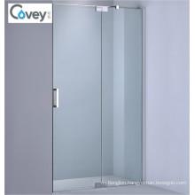 Bathroom Shower Room Manufacturer/Adjustable Shower Screen (KW03D)