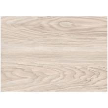 PVC Wood Flooring for Commercial Shopping Mall / Sheet Vinyl Flooring