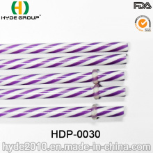 PP Hard Plastic Straw for Drinking (HDP-0030)