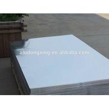 Plaque en aluminium / alliage de tôle d'anodisation 5754