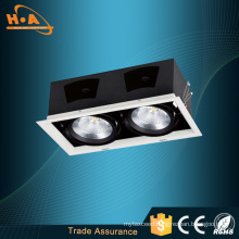 Hot Sell Interior Light LED Grille Lamp with 24W