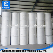China supplier reinforced recycled polyester mat for bitumen membrane