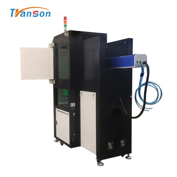 3D Dynamic Co2 Laser Marking Machine