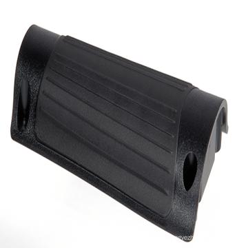 Pieza de plástico de inyección de ABS PA hecha a medida