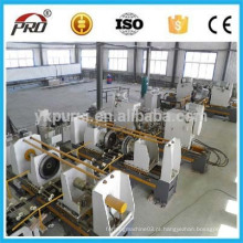 Rolling Machine Circle / Steel Drum Production Line