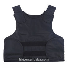 High Protection Concealed Combat IIIA/3A Bulletproof vest for camouflage