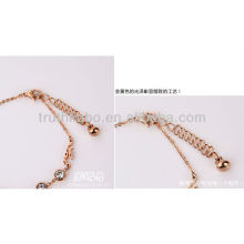 2013 neue Mode Edelstahl Armbänder Schmuck mit Zirkon