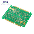 Customized 6 Layer Gold Finger PCB Board Manufacturing