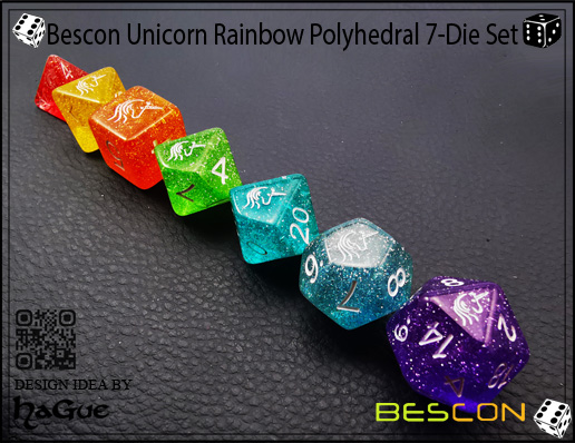 Unicorn Rainbow-6