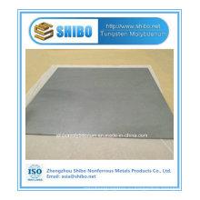 Продажи завода высокой чистоты 99.95% молибдена листа с самым лучшим качеством