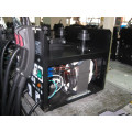 Machine de soudage MIG sans essence à courant alternatif à courant alternatif certifié CE GS