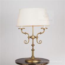 Irontable Lampe mit LED-Lampe (SL82161-2T)