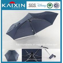 Parapluie pliable personnalisé aux bas prix