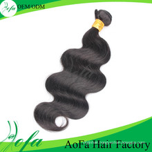 Best Selling High Quality Loose Wave Remy Human Weft
