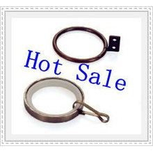 75mm curtain ring shower curtain rod ring