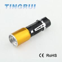 Mini torche cadeau promotionnel miniature