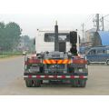 Dongfeng 16CBM Roll Off Container Garbage Truck