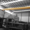 5-тонный однобалочный кран с низким потолком
