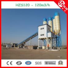 Hzs120 Hochleistungs-Betonmischanlage