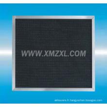 Filtre à air net en nylon
