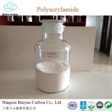 fornecer floculante de poliacrilamida aniónica de poliacrilamida MSD para agente de desidratação de lodo preço da poliacrilamida