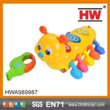 Engraçado brinquedos do bebê brinquedo de controle de som de brinquedo