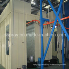 All Kinds of Electrostatic Painting Lines