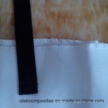 Silicon Coated Fiberglass Cobertor à prova de fogo