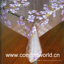 PVC pano de mesa (SHPV01753)
