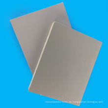 Qualität 0,5 mm Dicke PVC Blatt für Fotoalbum