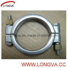 Нержавеющая сталь высокого давления Tc Зажимное кольцо