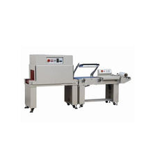Semi Automatic  L Sealer shrink wrapper