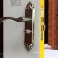 304 Edelstahl Schloss für Safes mit Platte mit hoher Sicherheit Typ Türschloss Set / Entery Lock Zugang