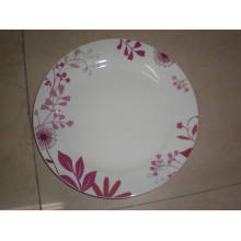 10.5′′ Colorful Plate