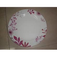 10,5 '' Цветная тарелка