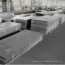 450hb Ar500 Wear Reisistant Stahlplatten