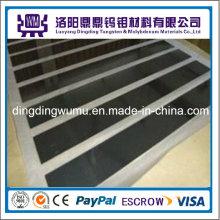 99,95 % reinem Molybdän Blech/Molybdän Platte für Vakuumofen mit guter elektrischer Leitfähigkeit
