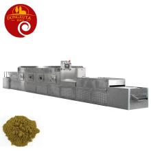 Microwave Drying Sterilization Equipment For Cumin Powder