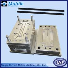 Producción de Moldes y Partes por Proceso de Inyección de Plástico