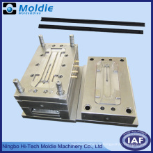 Moisissures et la Production de pièces par procédé d'Injection plastique