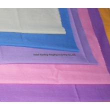 T/C Fabric 65/35 White&Dyed Fabric (HFTC)