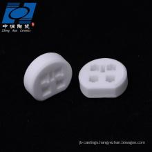al2o3 ceramic insulator for sensors