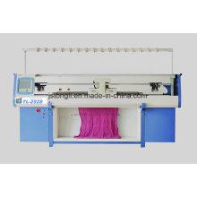 Máquina de confecção de malhas plana computarizada de 8 gauge (TL-252S)