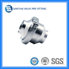 3A/DIN/Idf/SMS/Stainless Steel Sanitary Check Valve