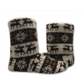 comfortable winter bedroom house slipper boots