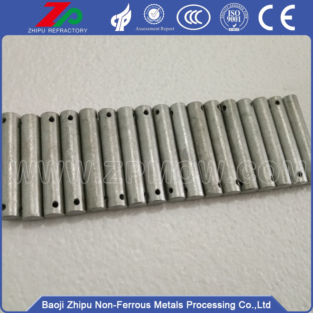 Best selling Molybdenum cnc machined parts