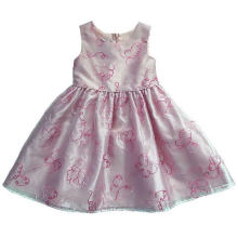 lace Princess girl Dress